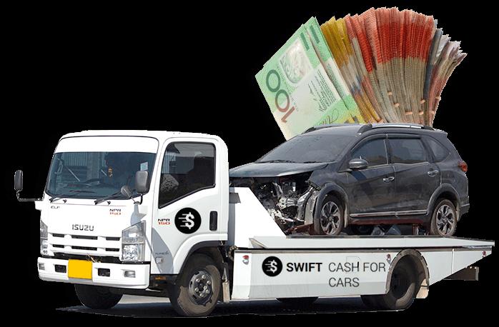Swift cash for carstruck