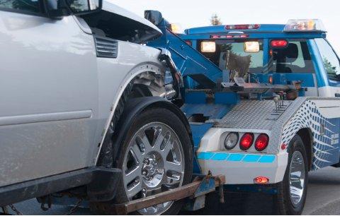 Brisbane Car Removal