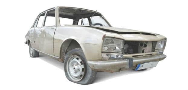 Scrap Cars For Cash Brisbane