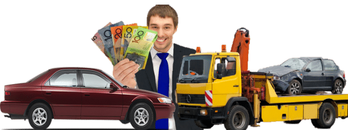 Cash For Cars Brisbane Wide