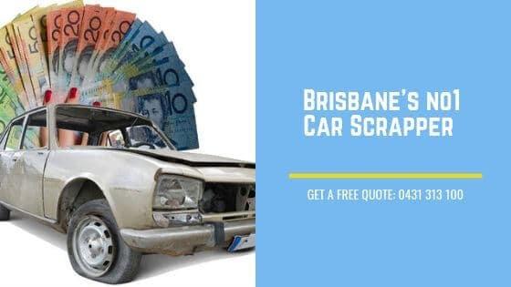 Car Scrap Brisbane